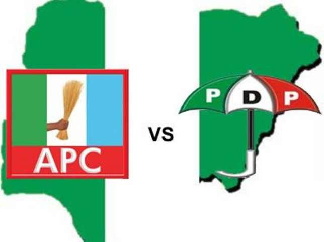 Be Honest!!! APC Or PDP – Which Political Party Is More Guilty Of Corruption??