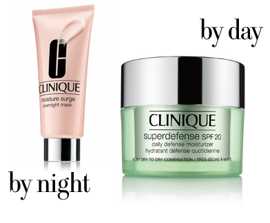 Skin care night and day [REVIEW]