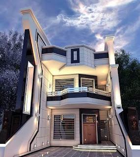 Jasa Borongan Bangunan Rumah Minimalis Murah