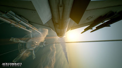 Ace Combat 7 Skies Unknown Game Image 10