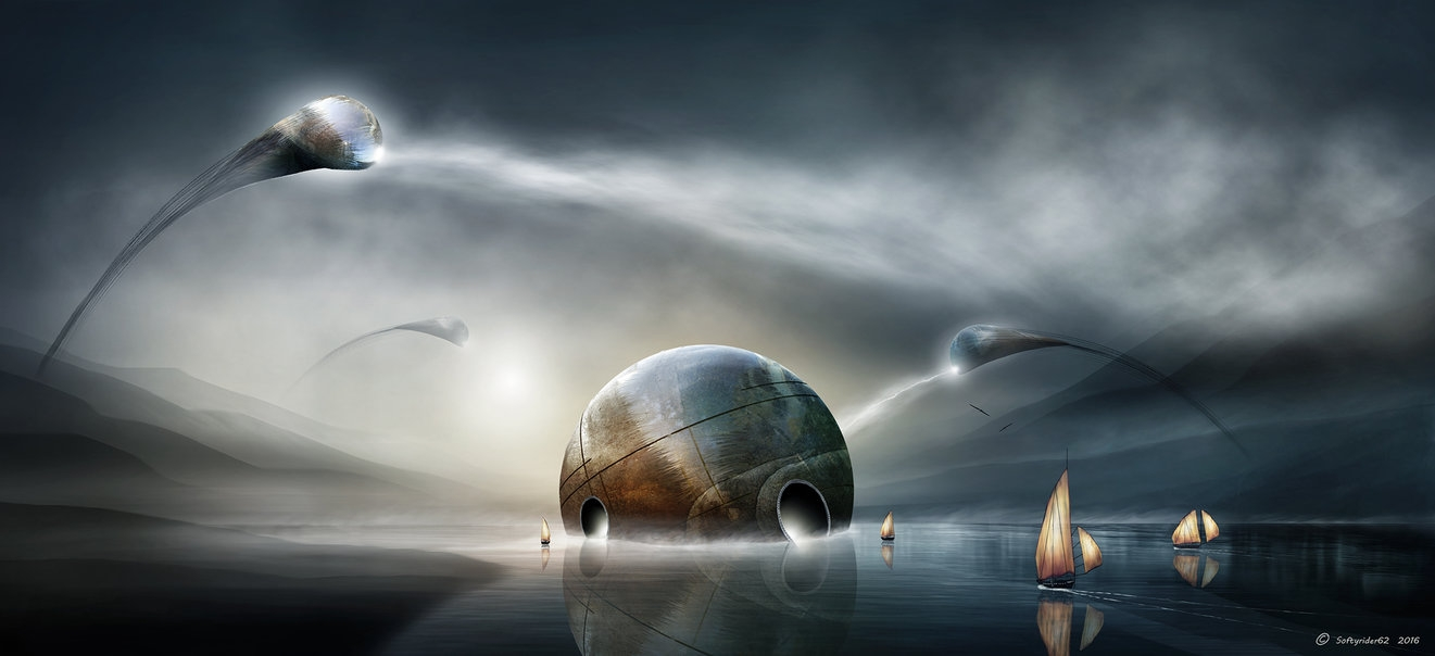17-Towards-Shelter-Softrider62-Creates-Futuristic-Surreal-Worlds-with-Digital-Art-www-designstack-co