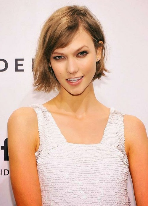 Celebrities-with-bob-length-hair