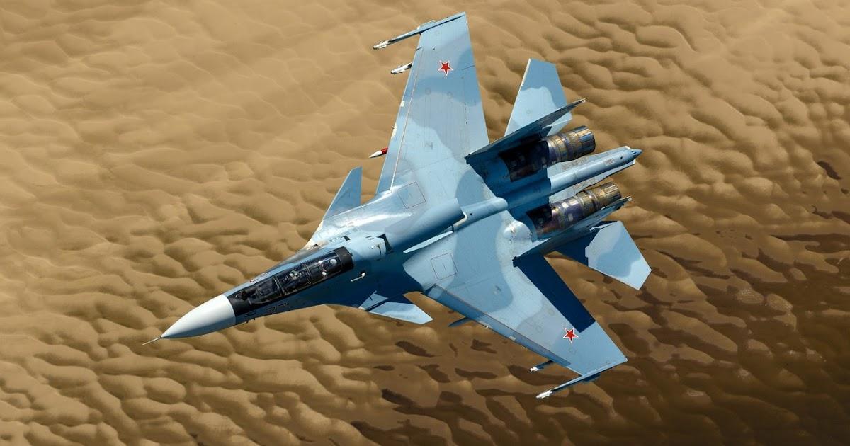 Российский истребитель в небе Сирии уничтожил ударный дрон США, перед этим ушел от его атаки