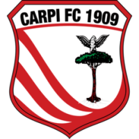 Recent Complete List of Carpi FC Roster 2016-2017 Players Name Jersey Shirt Numbers Squad