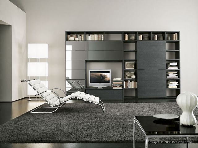 Black and white modern living room designs Black and white modern living room designs Modern Living Room Chairs White