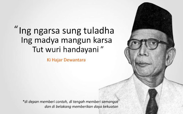 43 Menteri Pendidikan Indonesia Yang Terkenal Nomer 1