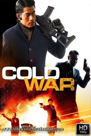 Cold War [1080p] [Latino-Chino] [MEGA]