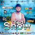 Cd Melody 2018 Dj Ted Show