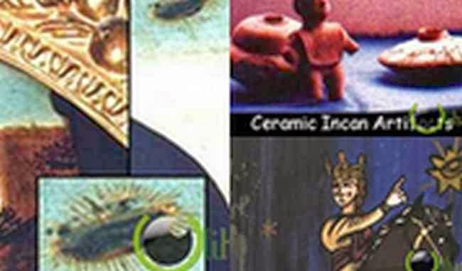 10 Lukisan Kuno yang menjadi Saksi Keberadaan Alien