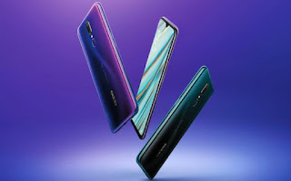 Oppo A9 Specifications, Price and Features