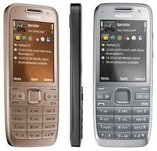 Car And Handphone Explosion Nokia E52