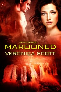 Star Cruise: Marooned (A Sectors SF Romance)
