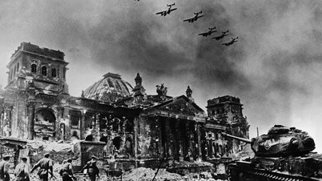 Την 1η Σεπτεμβρίου του 1939 ξεκινάει ο Β΄ Παγκόσμιος Πόλεμος (βίντεο)