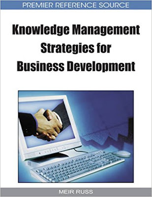 Knowledge Management Strategies for Business Development