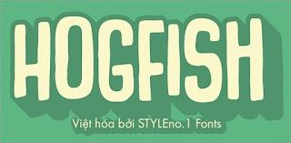 SVN-Hogfish