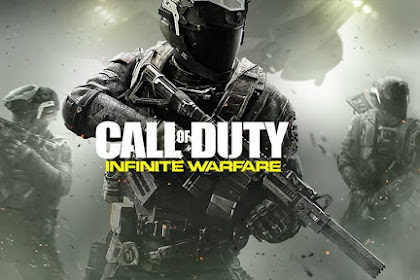 How to Download and Install Game Call of Duty Infinite Warfare for Computer PC or Laptop