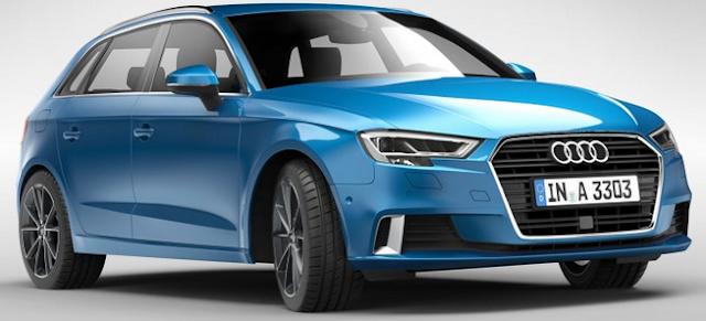 Audi Pastikan Luncurkan Hatchback dan SUV Terbaru di GIIAS 2017
