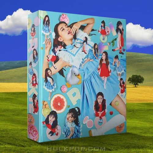 Red Velvet – Rookie – The 4th Mini Album (FLAC + ITUNES PLUS AAC M4A)