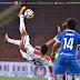 Ex-Sport marca no empate do Felcra, pela Primeira Liga da Malásia