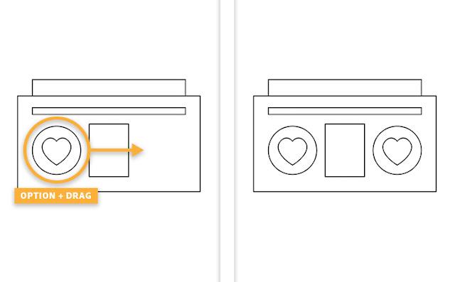 Cara Desain Kaos menggunakan Illustrator
