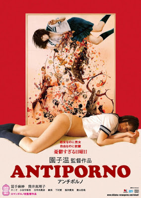 Download Antiporno (2017) HDRIP 720p 480p Full Movie Subtitle Indonesia