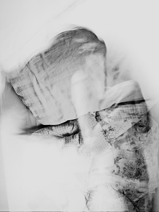 ©Aneta Ivanova. Fotografía y Doble Exposición | Photography & Double Exposure