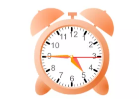 How to Add a Digital animated clock widget in blogger blog