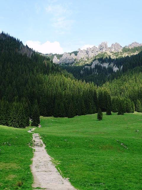 łatwe trasy w Tatrach