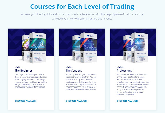 Understanding the Trading World With Trademy