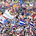 JMJ: Mais de 100 mil peregrinos estão no Panamá para a JMJ 2019
