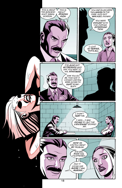 Detective Comics (1937) 761 Page 17