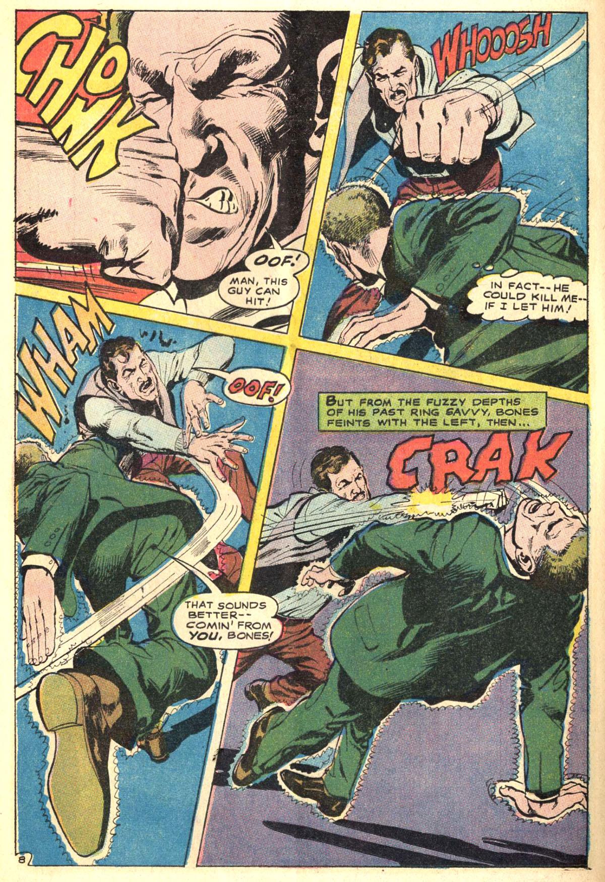 Strange Adventures (1950) issue 210 - Page 12