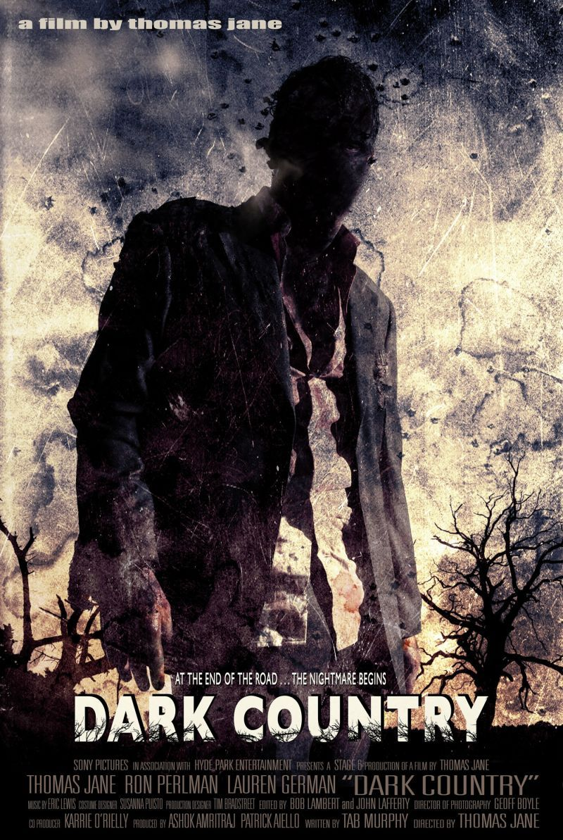 Dark Country (2009) เมืองแปลก..คนนรกเดือด
