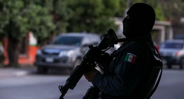 Los narcos ya gozan de impunidad