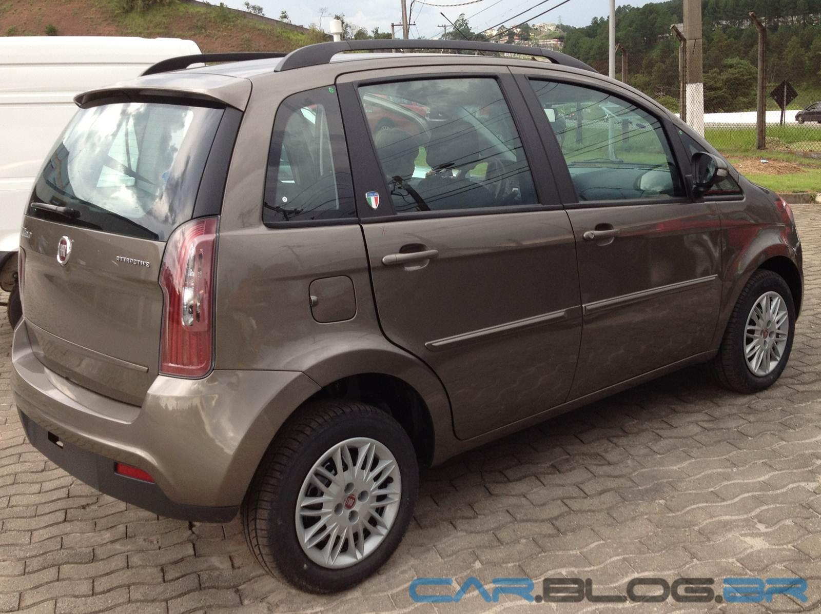 Fiat idea attractive 2013 it lia pre o r car for Fiat idea attractive 2012 precio