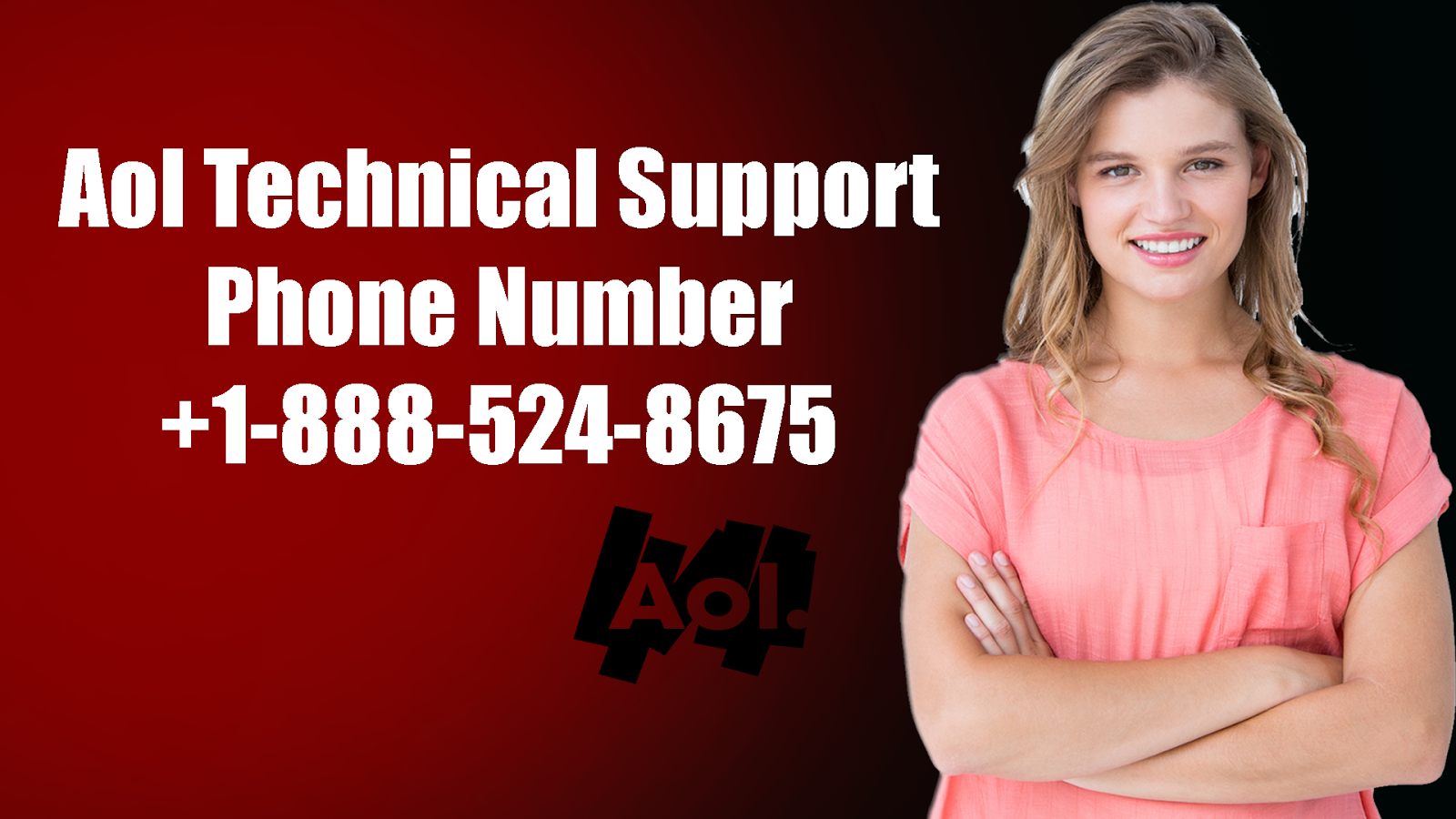 aol customer service number usa +1-888-524-8675