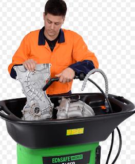 Ecosafe Car Parts