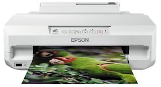 Epson XP-55 Driver Free Download - Windows, Mac
