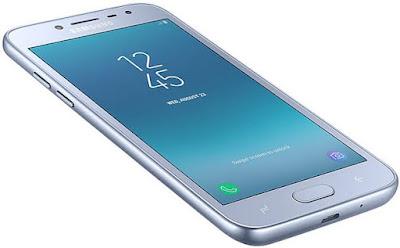 مواصفاتت وسعر هاتف Samsung Galaxy J2 Pro 2018 بالصور