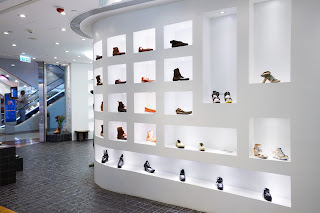 Accurate lighting choices are connected to longer visits and more purchases made