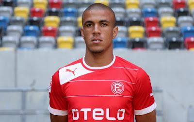 Biodata Bruno Gabriel Soares Pemain Import Baru JDT FC 2018