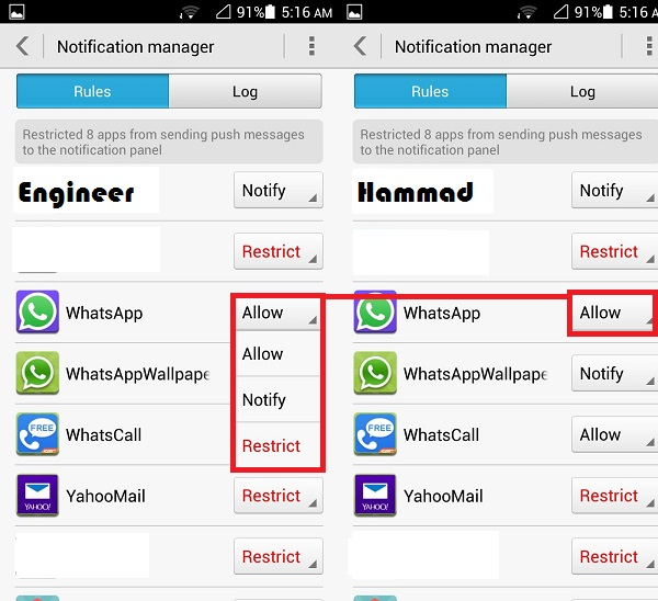 whatsapp easy guide to use