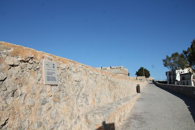 Villangómez Ibiza