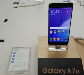 Samsung Galaxy A7 2016 Store