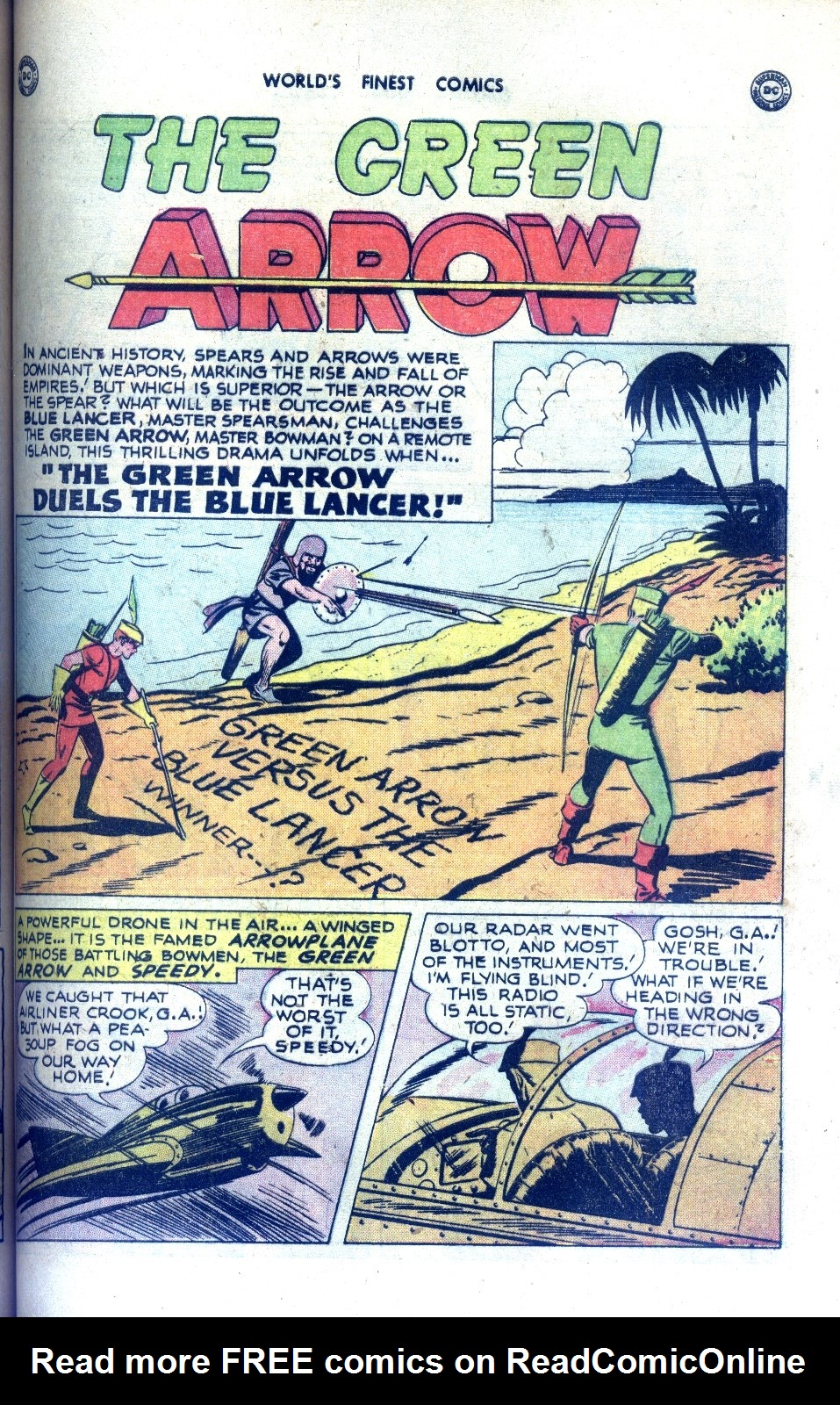 Read online World's Finest Comics comic -  Issue #43 - 41