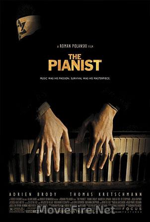 The Pianist (2002) (1080p) (MG-MF)