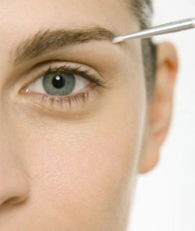 beautybox4girls: Easy Tips To Pluck Perfect Eyebrows At Home