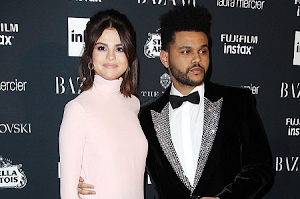 Selena Gomez & The Weekend  Seperations After 10 Months