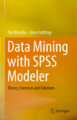 Data Mining with SPSS Modeler: Theory, Exercises and Solutions - Free Ebook Download