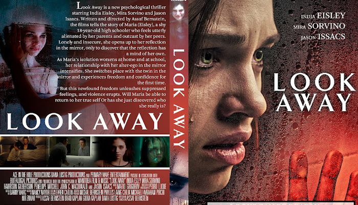 BAD-E-SABA Presents - Watch Look Away Full Movie Online In HD